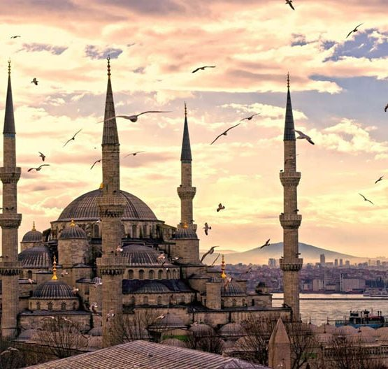 Blue Mosque Istanbul 9