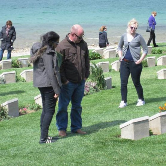Gallipoli Day Tours 2