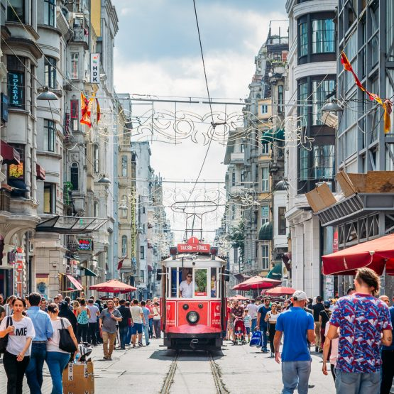 Istanbul-Tours